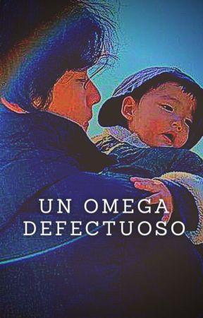 UN OMEGA DEFECTUOSO [KV] by vkook_nation
