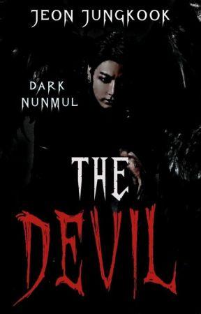 Jungkook    The Devil by darknunmul