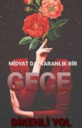 Gece by RabiaBayezit9