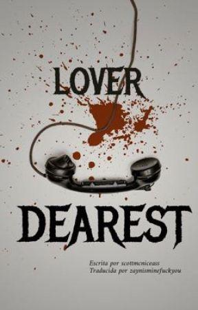 Lover Dearest - Spanish Translation - Ziam [completa] by zaynisminefuckyou
