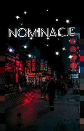 Nominacje - poprostu nominacje by Martiink
