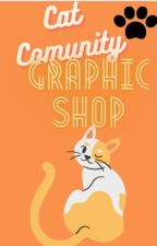 The Cat Community: Graphic Shop by TheCatCommunity