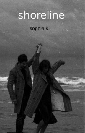 shoreline - enemies to lovers by sosokk3166