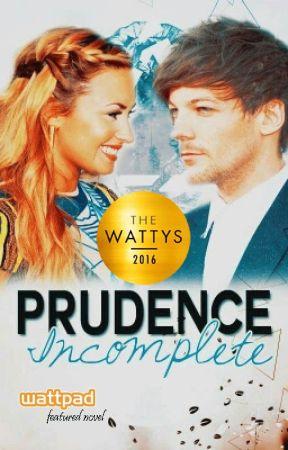 Prudence by chrissyssecret