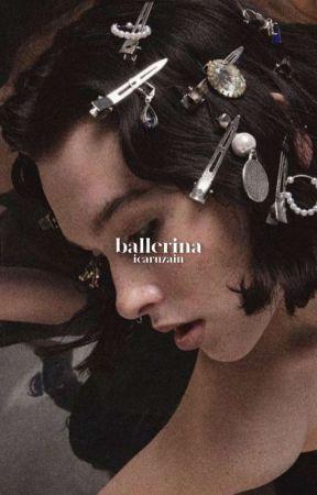 ballerina | malik. by zaddyloml