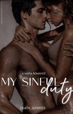 My Sinful Duty by Death_slyer123