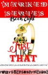 Marked Series 8: Just Like That (COMPLETED) cover