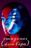 imagines (dua lipa) cover