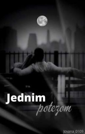 Jednim potezom  🔛  by Jovana_0109_