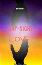 Day-Night Love / SunSun by Spy234teen