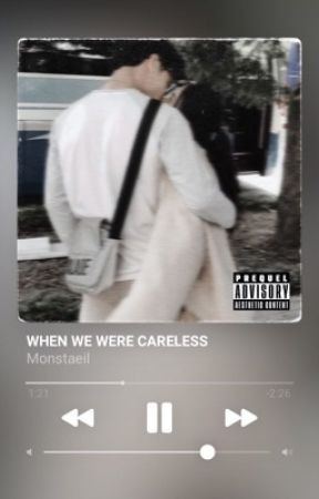 When We Were Careless   Lee Hoseok (Wonho) by Monstaeil