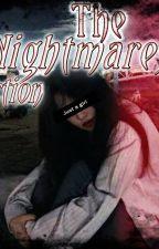 THE NIGHTMARES by parkjiah_
