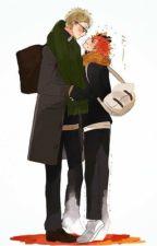 Love after Breakup | Tsukihina by its_nics0_0