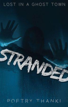 Stranded by poetrythanki