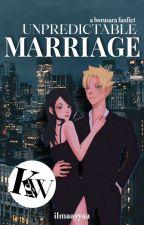 Unpredictable Marriage   BoruSara oleh ilmaayyaa