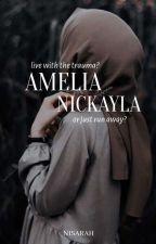 AMELIA NICKAYLA |OG| by nikkentang