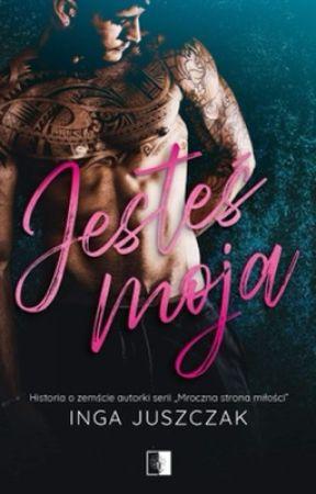 You're mine ZOSTANIE WYDANA by itjuszczak