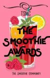 THE SMOOTHIE AWARDS   The Smoothie Community cover
