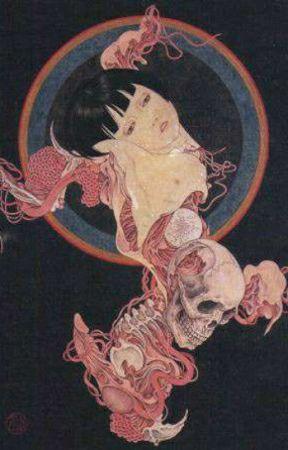 Rimbaud et Verlaine réécrivent l'univers by monokiyo
