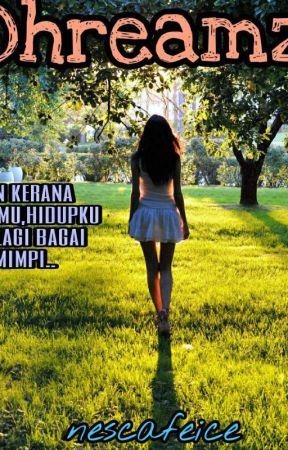 Dhreamz by xieth_