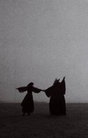 DARKNESS PREVAILS, the darkling  by girlbossings