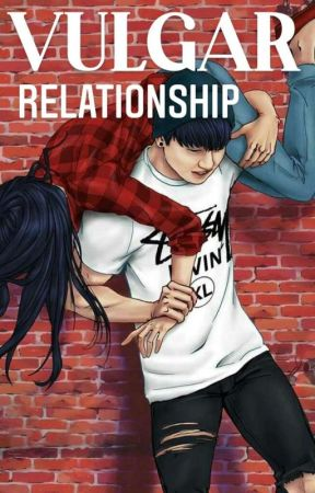 Vulgar Relationship by ketikan_gabut