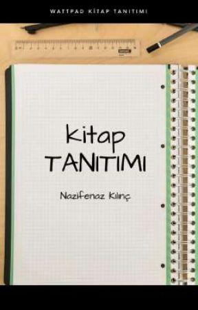 KİTAP TANITIMI by Knazife