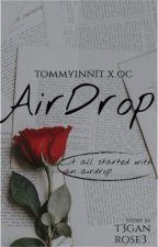 Air Drop - Tommyinnit by tttrapsx