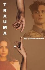 Trauma | Spencer Reid by tatianakwatts