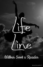 Life Line -ON HOLD- (Wilbur Soot x Depressed Reader) by ChildBean