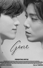Gone | Hwitae  by tyangprince