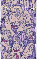 Egocentryk  by axientydreams
