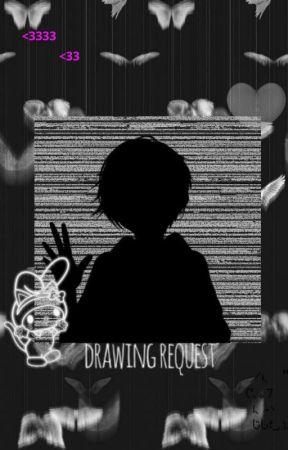 drawing request by darkthologx
