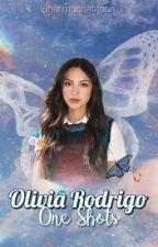 Olivia Rodrigo - gxg oneshots  by livieslovelaugh