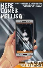 Here Comes Mellisa ni batang_batuta