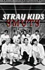 Stray Kids OT8 || SMUTS by taetopot