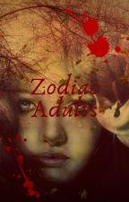 Zodiac Adults by SkyOfTheGods