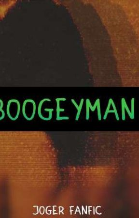 Boogeyman *DISCONTINUED*  by NicGreen214