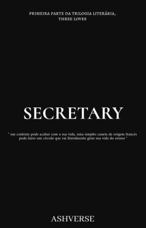 secretary  ִֶָ  ❪ f. wolfhard ❫ by -finndatails