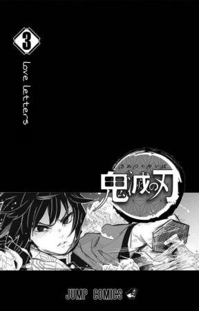 𝐋𝐎𝐕𝐄 𝐋𝐄𝐓𝐓𝐄𝐑𝐒; 𝑻.𝑮𝑰𝒀𝑼𝑼 by -zenxtsu