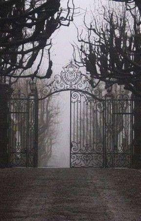 Paranormal (Taekook) by _Julie_suga_
