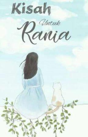 Kisah untuk Rania by Salsabiilalubis