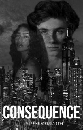 CONSEQUENCE by _iluvmalignantnouis