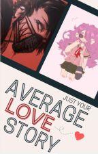 Just Your Average Love Story - BNHA Villain Rehab AU (Izuku x OC) by Generic_Fanboy