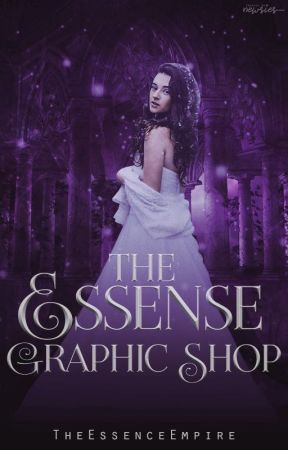 The Essense Graphic Shop by TheEssenceEmpire