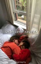 Undercover Couple by heymissgirly