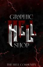 Hell Graphic Shop by The_Hell_Community