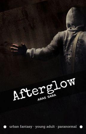 Afterglow (#4 Remake) by aras_sara