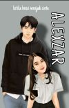 ALEXZAR (ON-GOING) cover