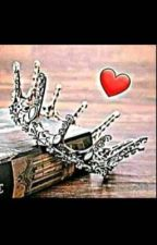 فكرة الحب؟! by hala_2004queen